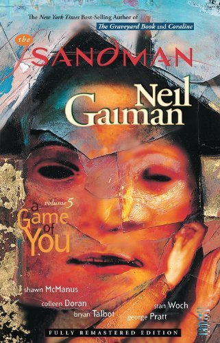 Sandman TP Vol 05 A Game Of You New Ed (Sandman New Editions) by Gaiman, Neil (April 29, 2011) Paperback