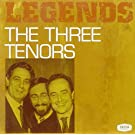 Legends-The Three Tenors