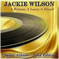 A Woman, a Lover, a Friend (Classic Album - Gold Edition)
