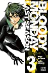 Bloody Monday - Saison 3, tome 3