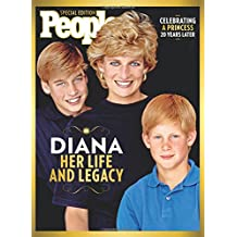 PEOPLE Diana: Her Life and Legacy