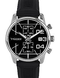 Timecode TC-1019-01_it Reloj de pulsera para hombre