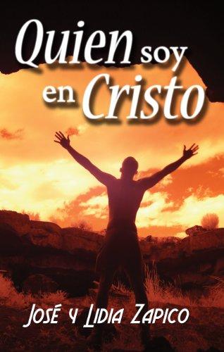 Quien Soy En Cristo