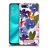 Official Turnowsky Floral Blooms Essence Of Blossom Soft Gel Case for Oppo R15x