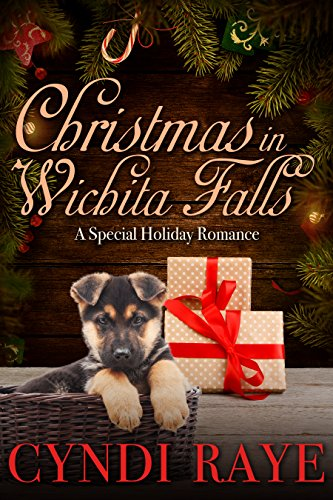 Christmas In Wichita Falls - A Special Holiday Romance - Mail Order Brides of Wichita Falls (English Edition)