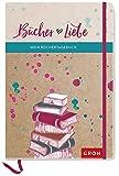 Bücher Liebe: Mein Büchertagebuch