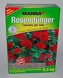 Manna Rosendünger 2