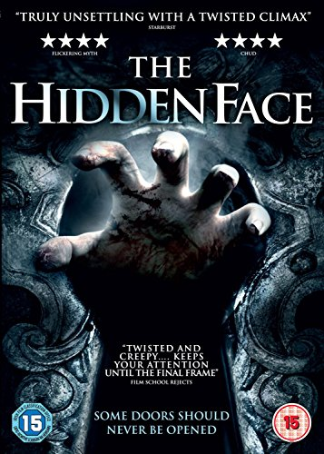 The Hidden Face [DVD] [UK Import]