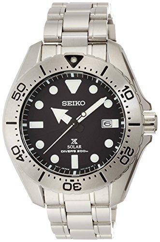 Seiko Prospex sbdj009Mens Importación de Japón