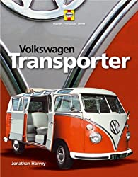 VW Transporter: Haynes Enthusiast Guide Series
