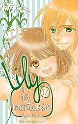 Lily la menteuse T17