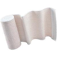 MagiDeal Elastische Bandage Sportverletzung Erste Hilfe multifunktionale Kompressions Bandagen mit Klettverschluss preisvergleich bei billige-tabletten.eu