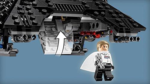 LEGO Star Wars 75156 Krennic's Imperial Shuttle Building Set