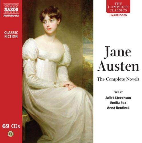 Jane Austen, the Complete Novels (Classic Fiction) (Complete Classics)