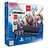 PlayStation 3 - Konsole 12 GB (inkl. DualShock 3 Wireless Controller + SingStar Ultimate Party) Bild