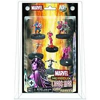 Neca Wizkids 70278 - Marvel - Chaos War Fast Force 6-Pack