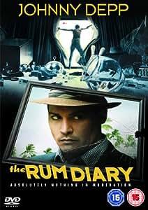 The Rum Diary [DVD]