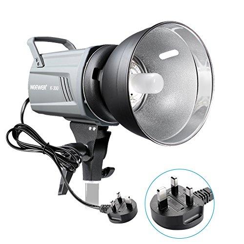 neewerr-k-300-300w-5600k-digital-studio-strobe-light-with-e27-screw-100w-modeling-lamp-flash-light-m