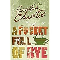 A Pocket Full of Rye (Miss Marple) (Miss Marple Series)