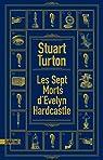 Les sept morts d'Evelyn Hardcastle par Turton