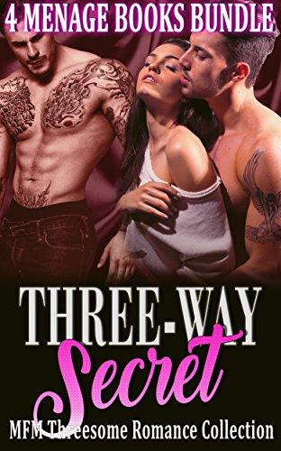 three-way-secret-english-edition