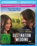 Destination Wedding [Blu-ray]