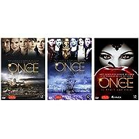 Once Upon A Time - L'int¨¦grale des saisons 1, 2 et 3