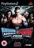 #3: WWE SmackDown vs. Raw 2010 - PlayStation 2