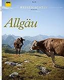 ADAC Reisemagazin Allgäu