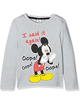 Disney Mickey Mouse Woke Up Like