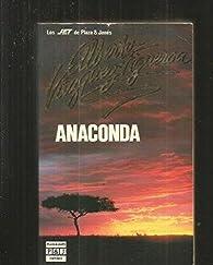 Africa llora: Anaconda par  Vazquez-Figueroa