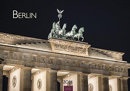 Berlin 2016 -
