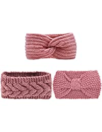 Suchergebnis Auf Amazonde Für Geflochtenes Haarband Pink Bekleidung
