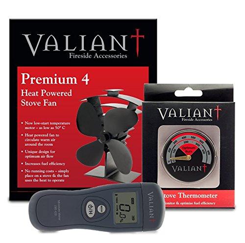Valiant FIR600 - Stufa essenziale gioco