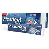 Fixodent Plus Anti-Particules Crème Adhésive...