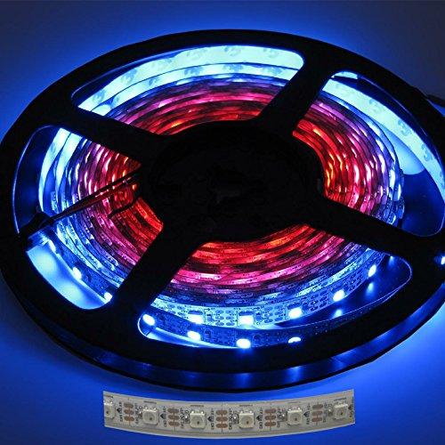 Digital LED Strip 5050WS281160LED 5V nwp IP67