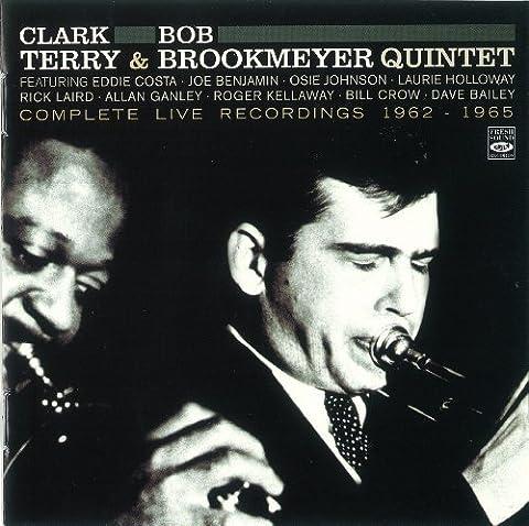 Complete Live Recordings 1962-1965