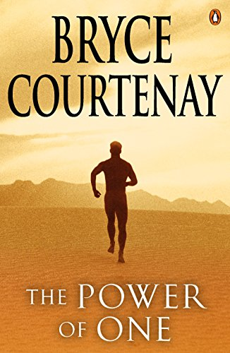 The Power of One por Bryce Courtenay