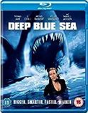 Deep Blue Sea [Edizione: Regno Unito] [Edizione: Regno Unito]
