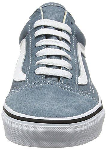 Sneakers blu per unisex Emoji Venta Barata Wiki Precios Baratos Auténtica hsKD78mIZ0