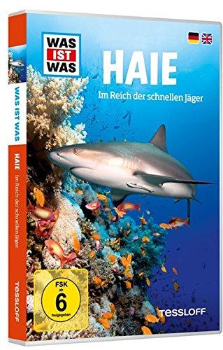 Was ist was: Haie - Im Reich der schnellen Jäger