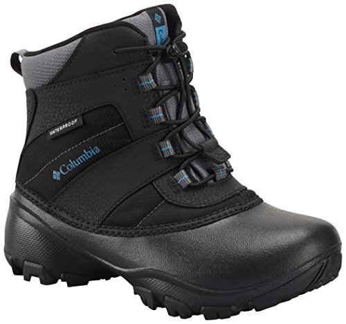 Columbia Rope Tow III, Chaussures Multisport Outdoor Mixte Enfant