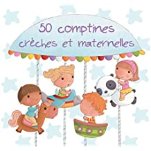 50 Comptines Creches et M/Enfant