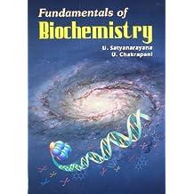 Fundamentals of Bio Chemistry