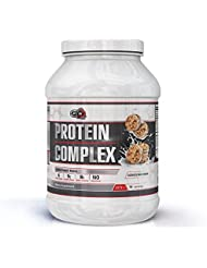 PROTEIN COMPLEX by Pure Nutrition USA Mehrkomponenten Proteinpulver (Cookies & Cream, 2.27kg)
