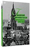 Frankfurt wiederentdeckt - Historische Filmschätze von 1909 - 1959 [Alemania] [DVD]