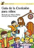 Guía de la Confesión para niños (Paso a paso)