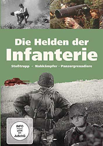 Die Helden der Infanterie - Stoßtrupp - Nahkämpfer - Panzergrenadiere - Bundeswehr