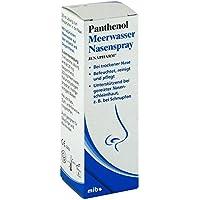 Preisvergleich für Panthenol Meerwasser Nasenspray Jenapharm 20 ml