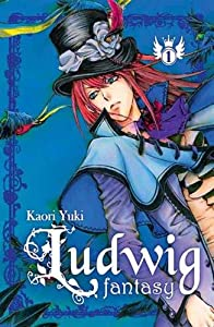 Ludwig Fantasy Edition simple Tome 1